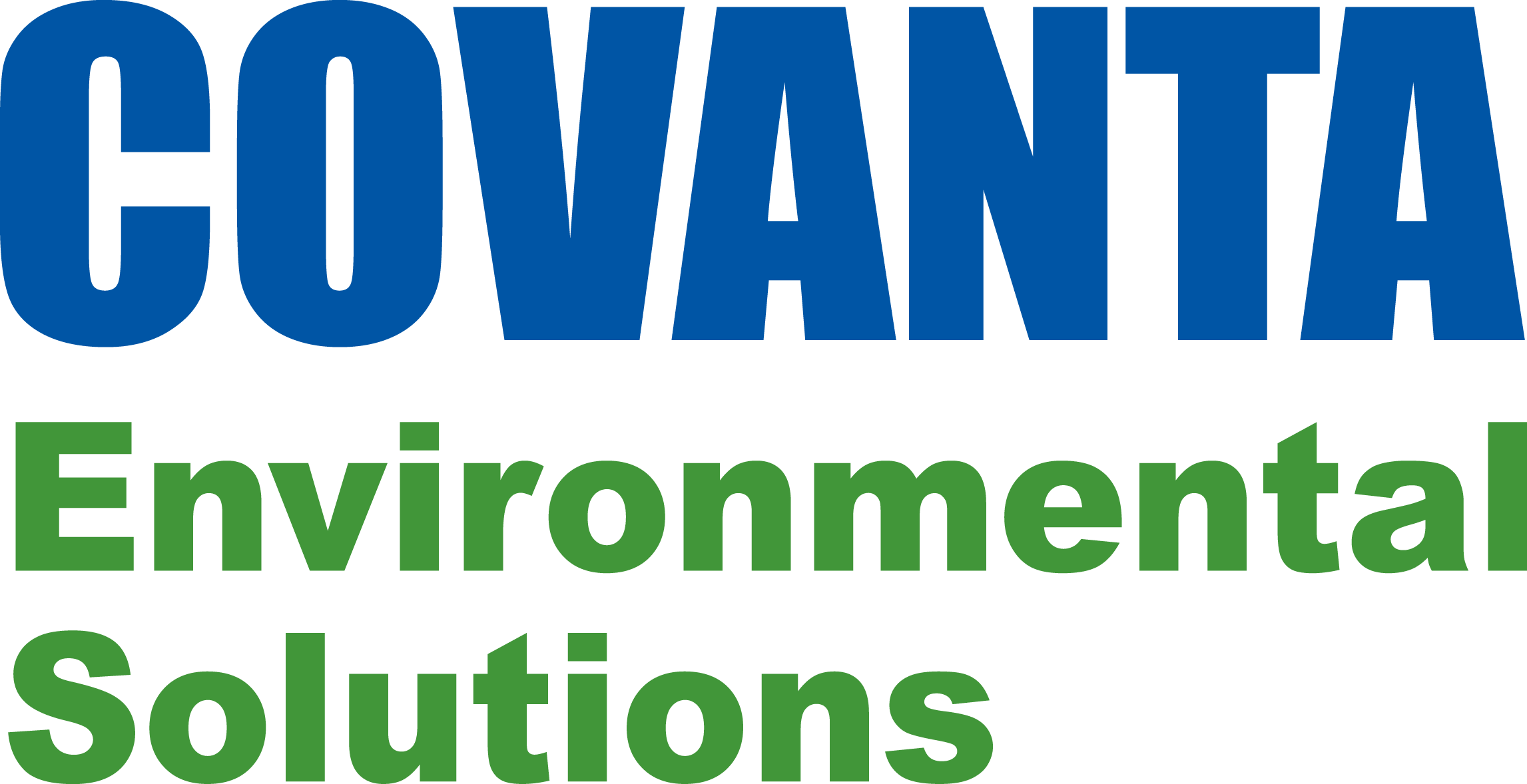 covanta environmental solutions logo