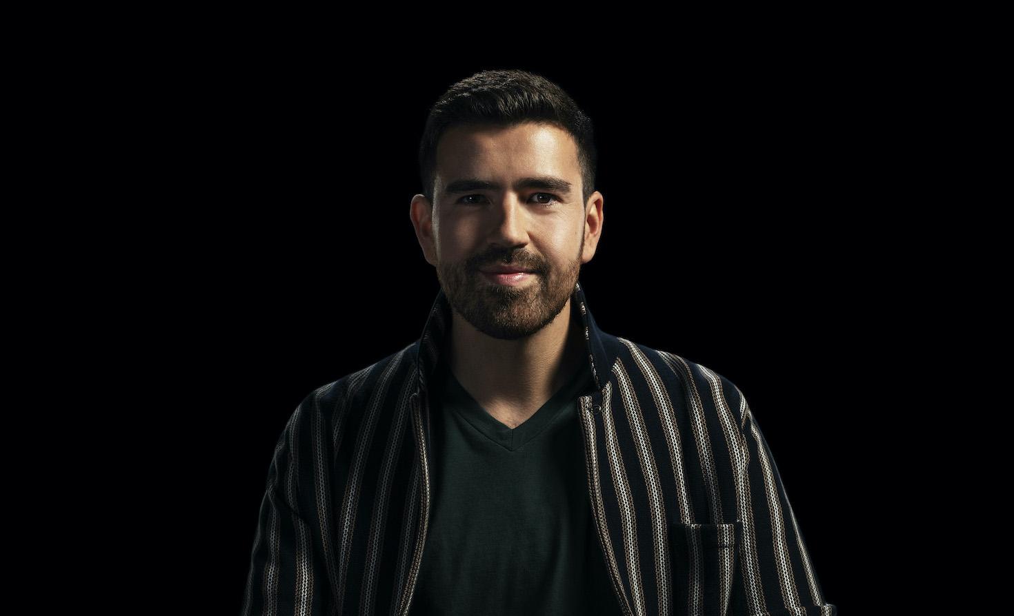 Arturo Elizondo, 30 Under 30, 2020