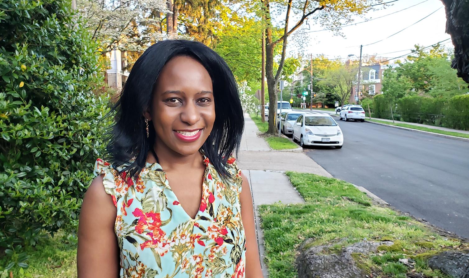 Catherine Nabakalu, 30 Under 30, 2020
