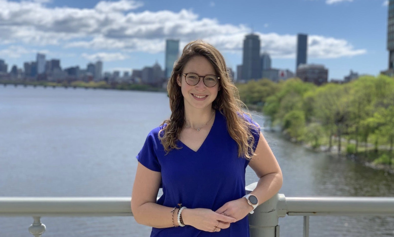 Charlotte Bande, 30 Under 30, 2020