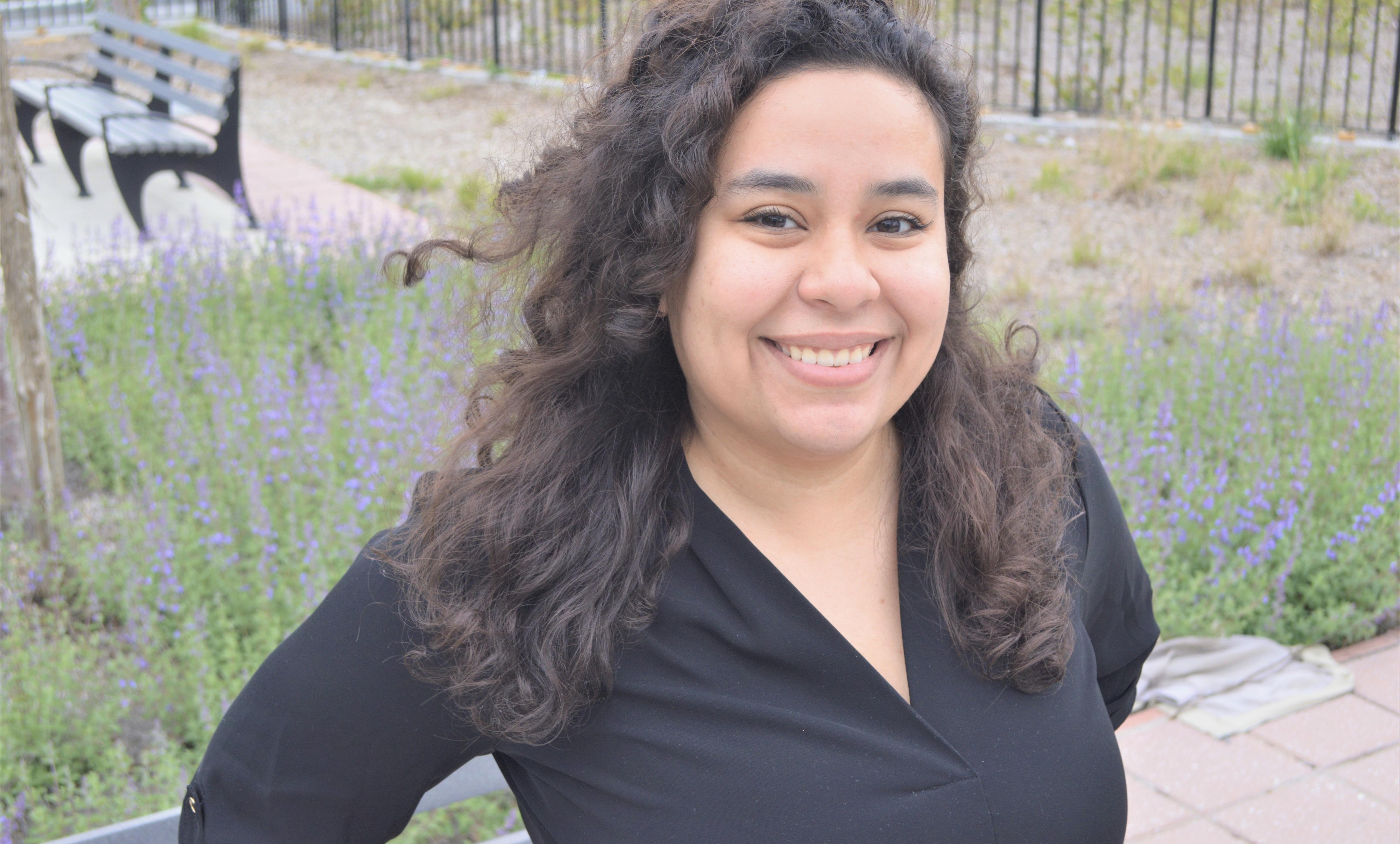 Daphne Rose Sanchez, 30 Under 30, 2020
