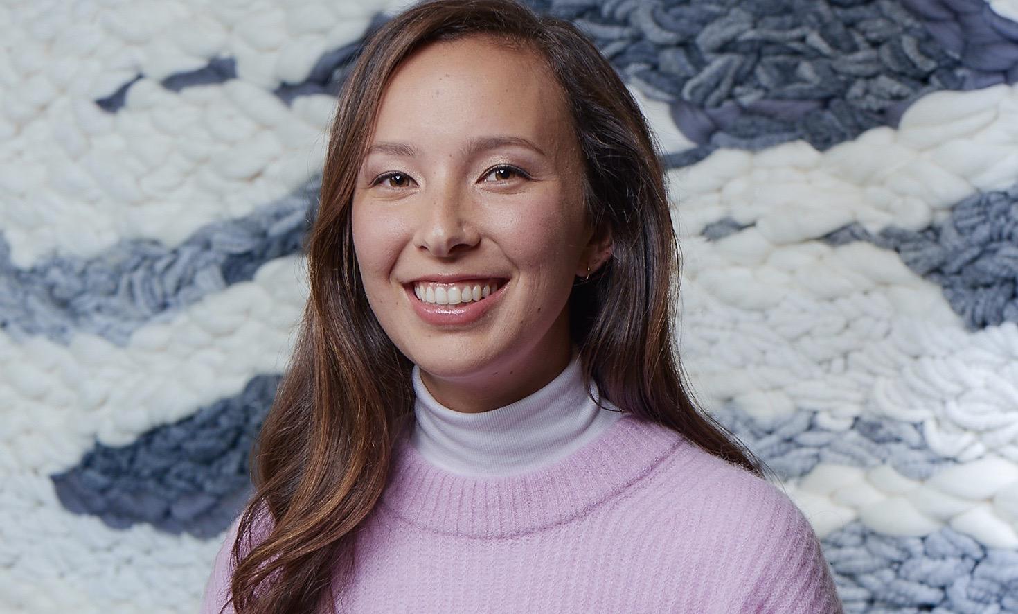 Hana Kajimura, 30 Under 30, 2020