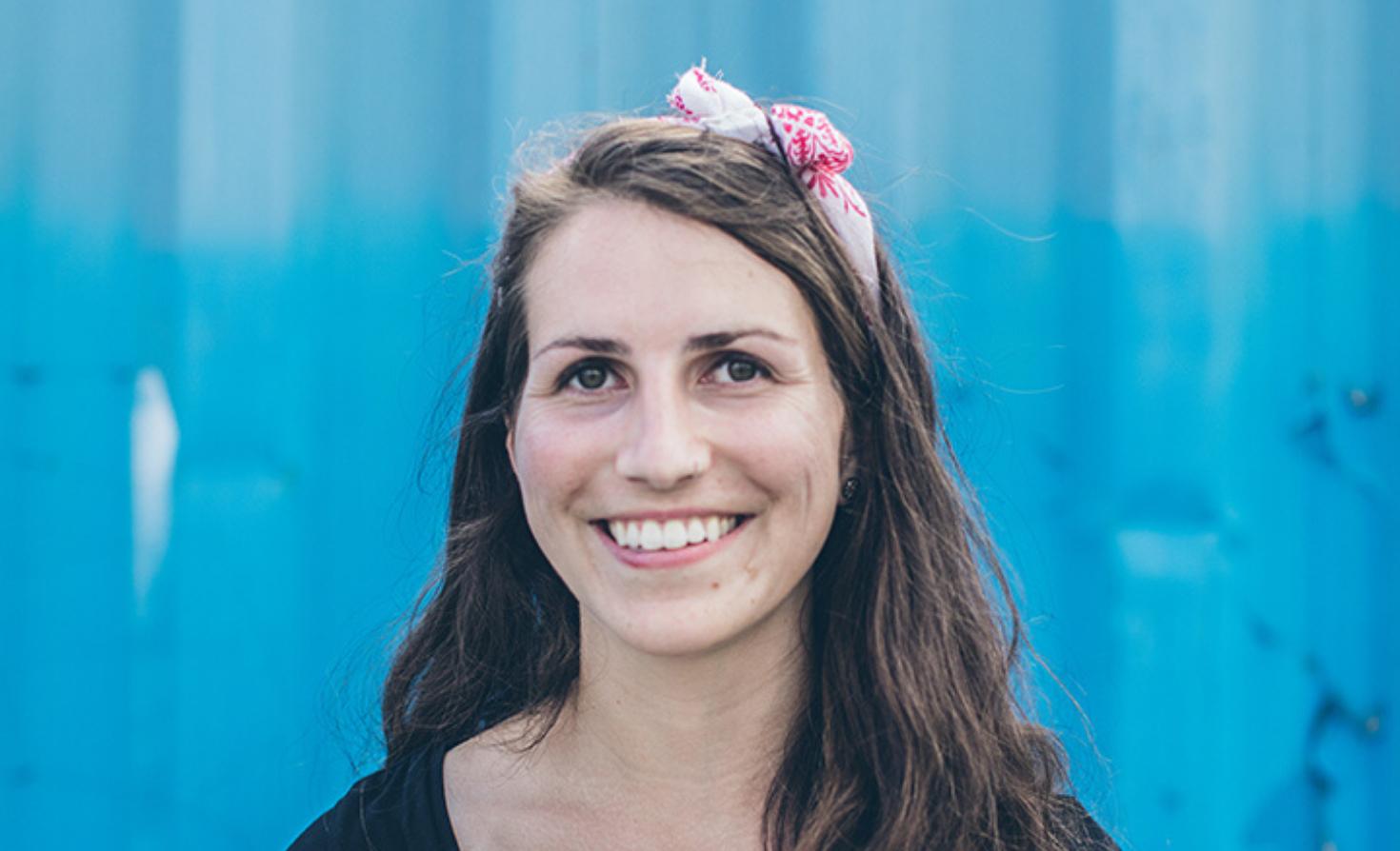 Liz Lyon, 30 Under 30, 2020