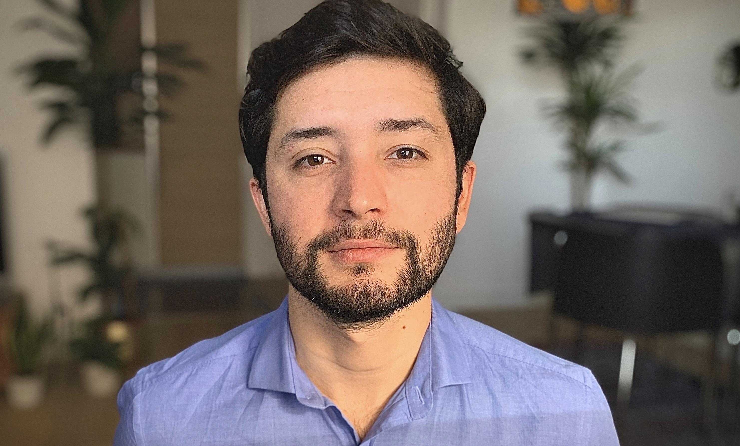Mateo Dugand, 30 Under 30, 2020
