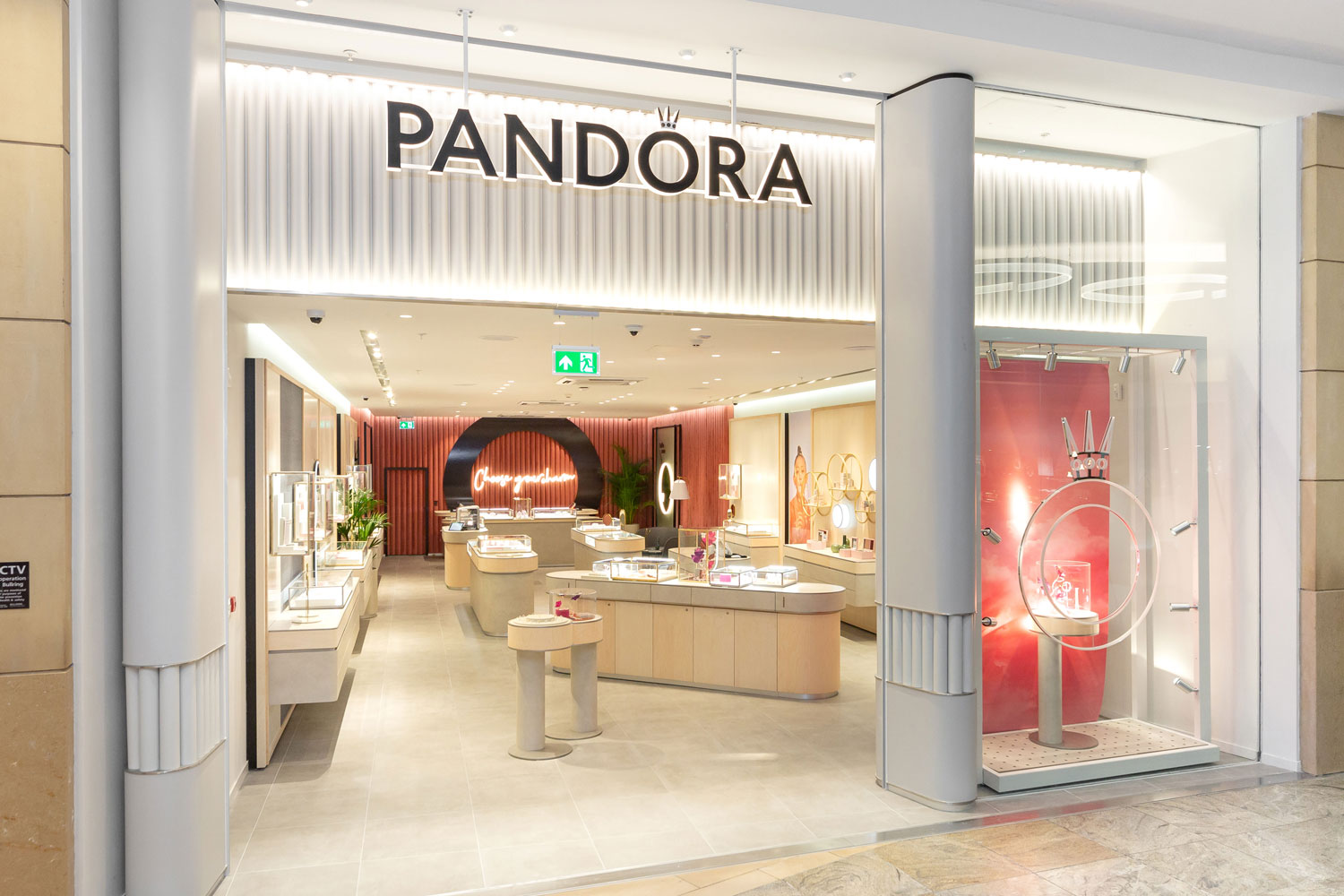 How Pandora hopes to reach 100% recycled silver and gold