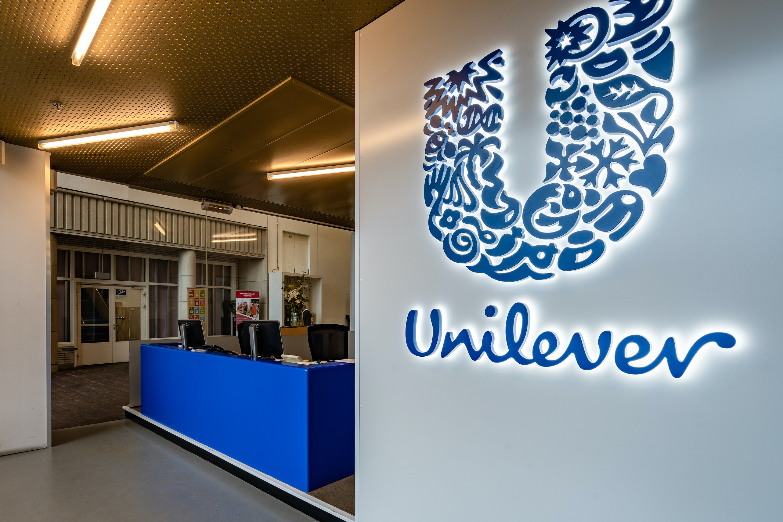 Unilever Rotterdam office
