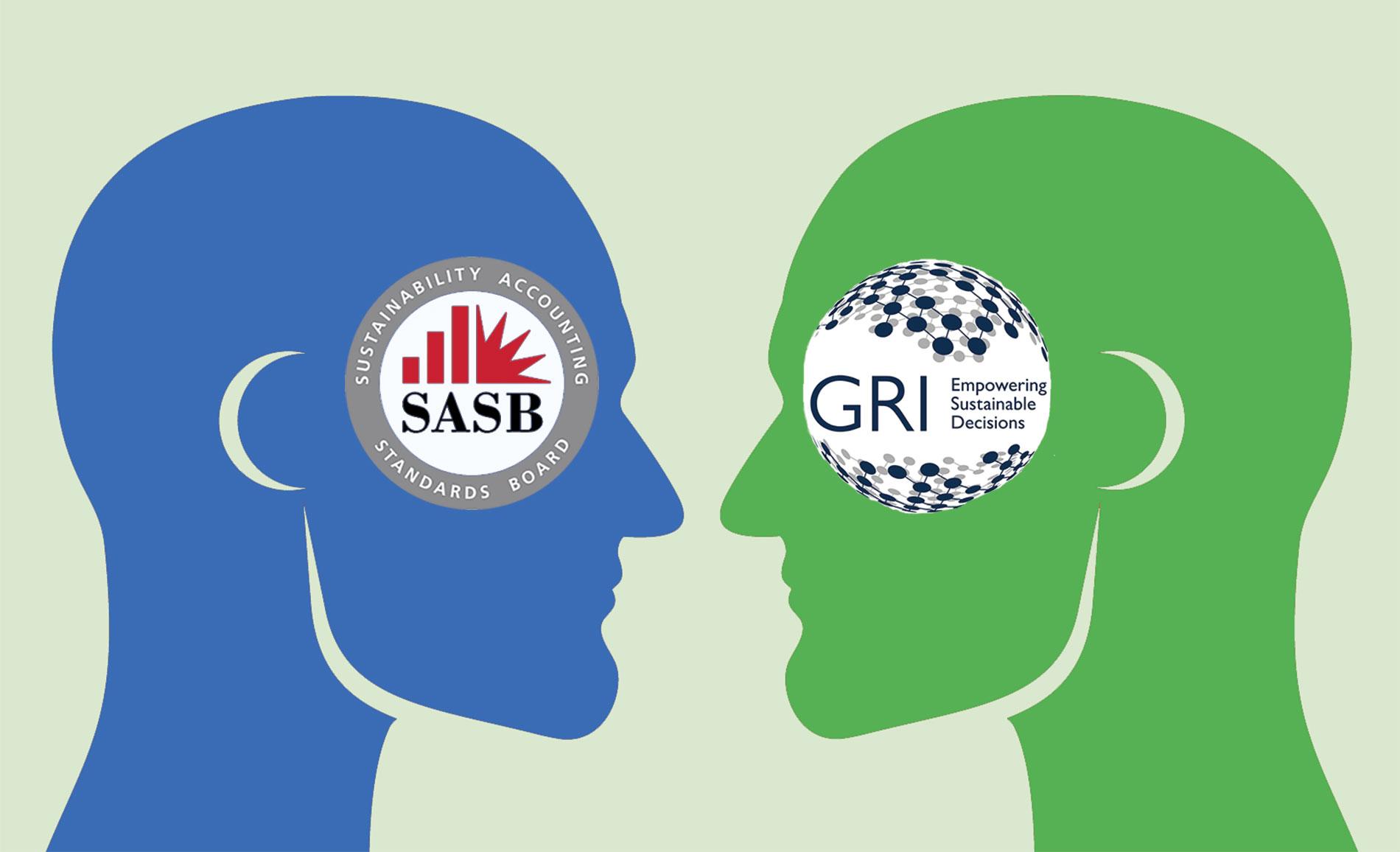 GRI and SASB collaboration