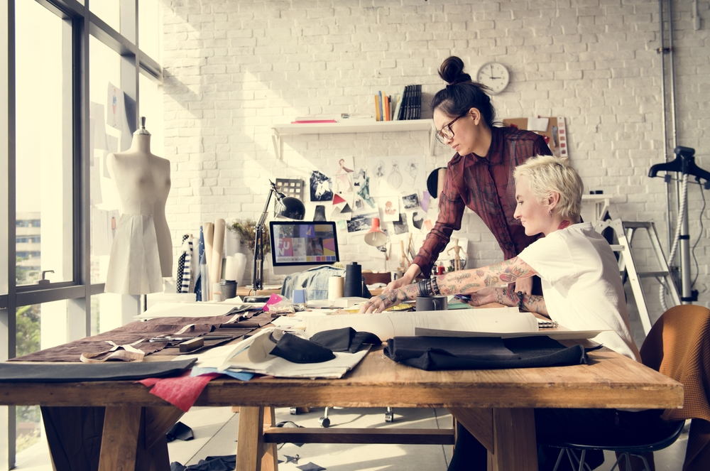 The Future Of The Fashion Industry Requires Innovative Circular Systems Greenbiz