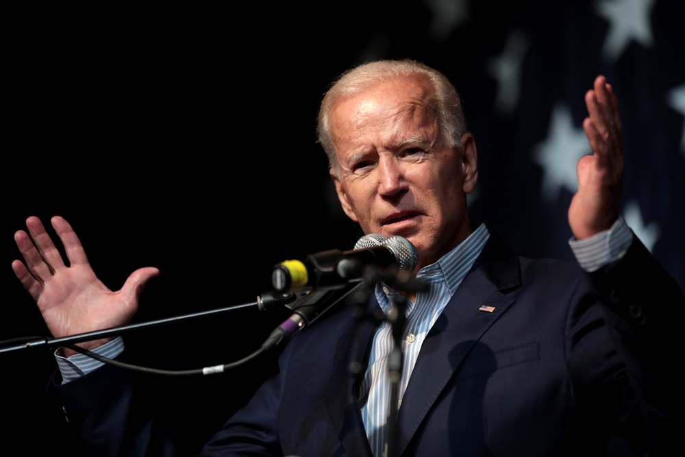 How could a Biden presidency affect climate change investing?