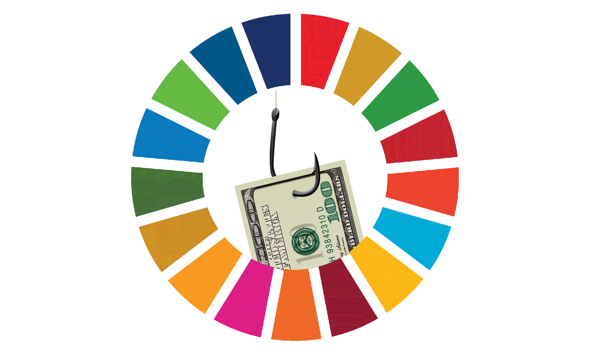 Sustainability finance