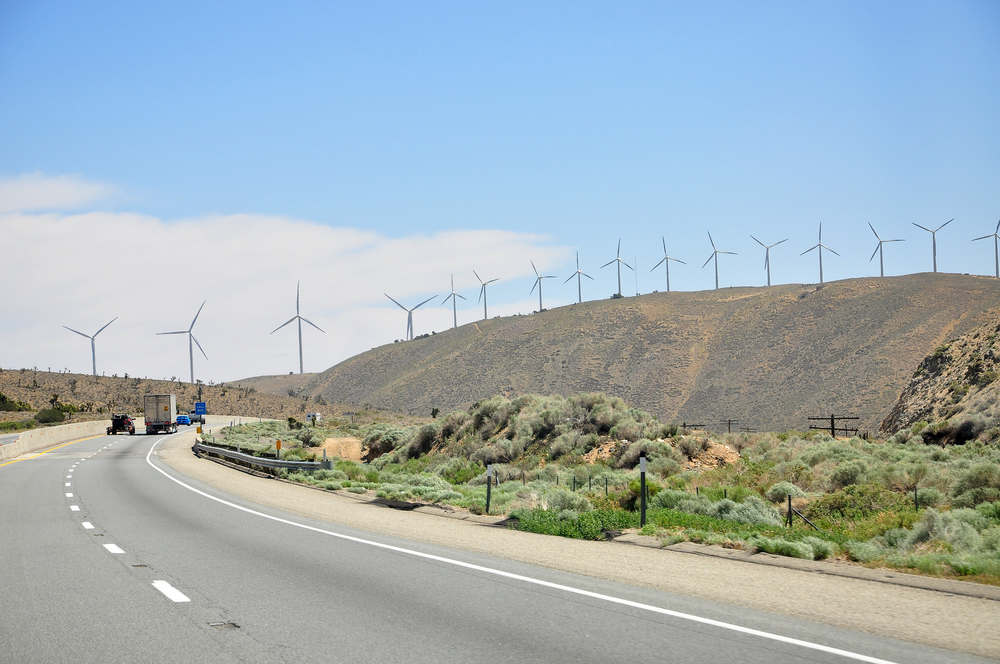 California's blackouts and its clean energy transition