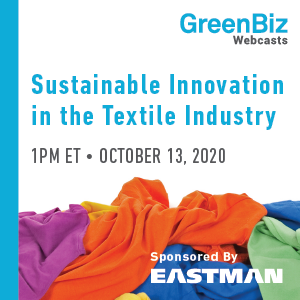 Sustainable Innovation in the Textile Industry