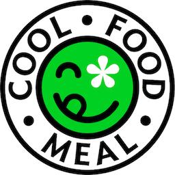 Cool Food logo (small)