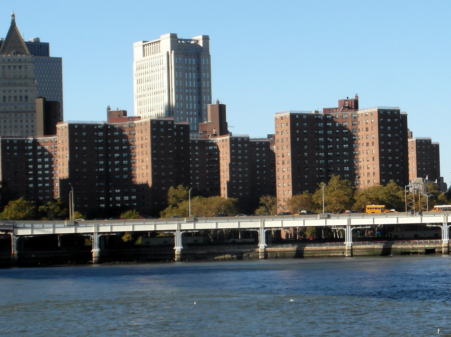 New York Housing Authority announces new bold commitment to electrification