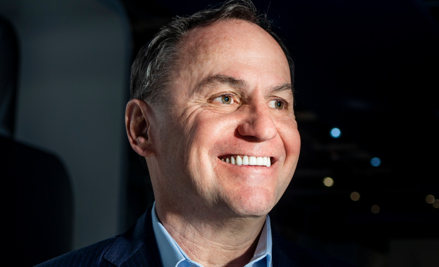 Bob Swan, Intel
