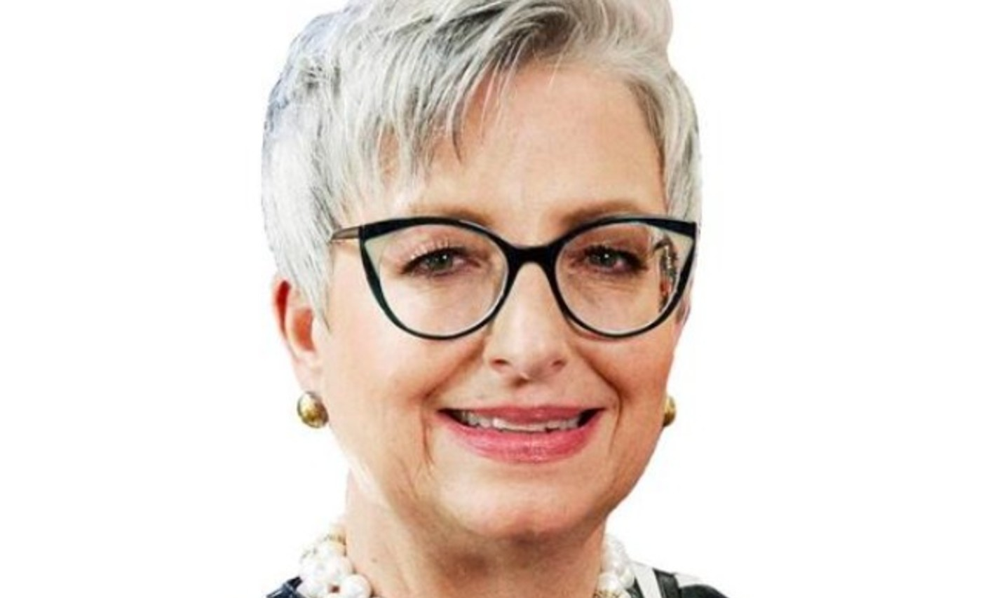 Carol Tome, UPS