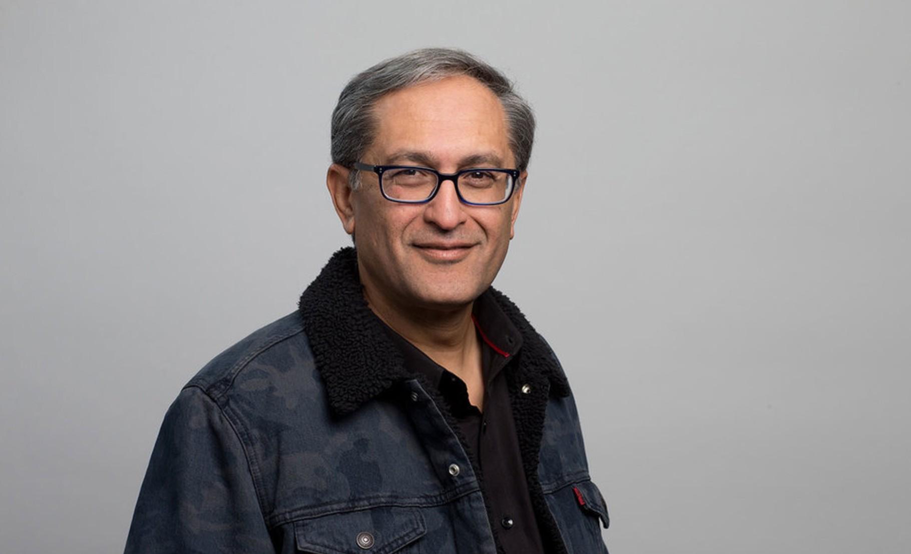 Harmit Singh, Levi Strauss & Co.