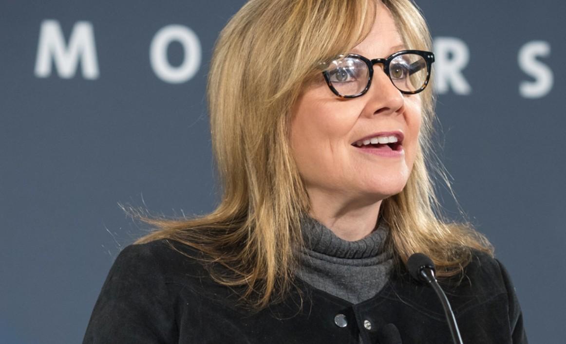 Marry Barra, General Motors