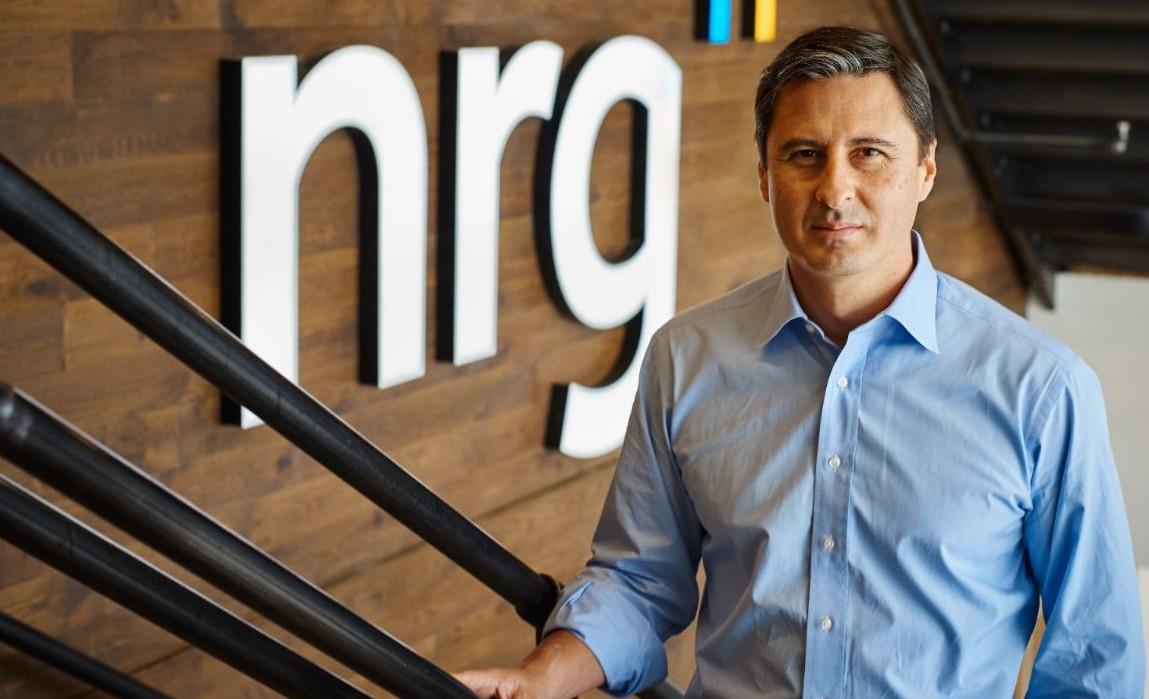 Mauricio Gutierrez, NRG Energy