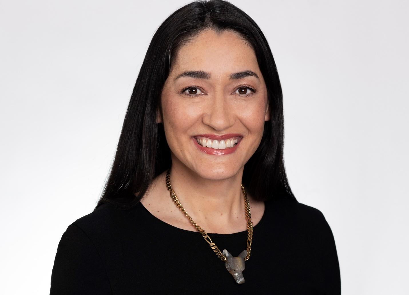 Martina Cheung, S&P Global