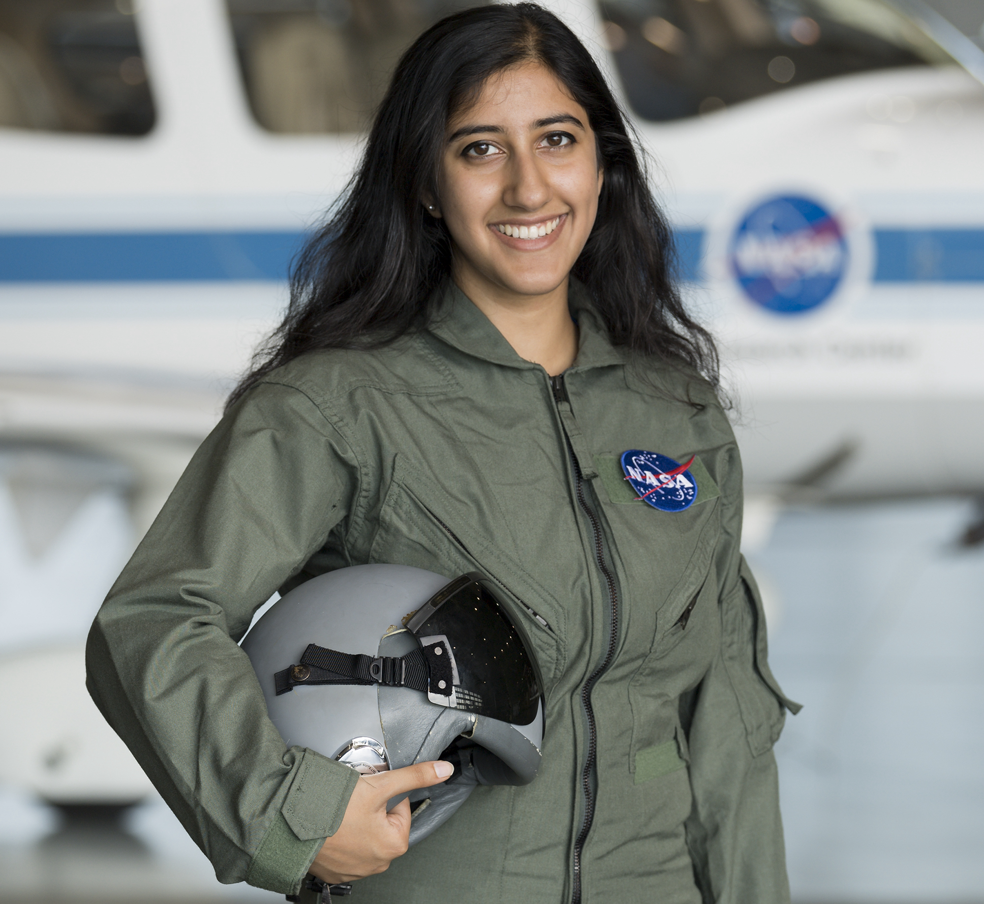 Sanjana Paul, Earth Hacks