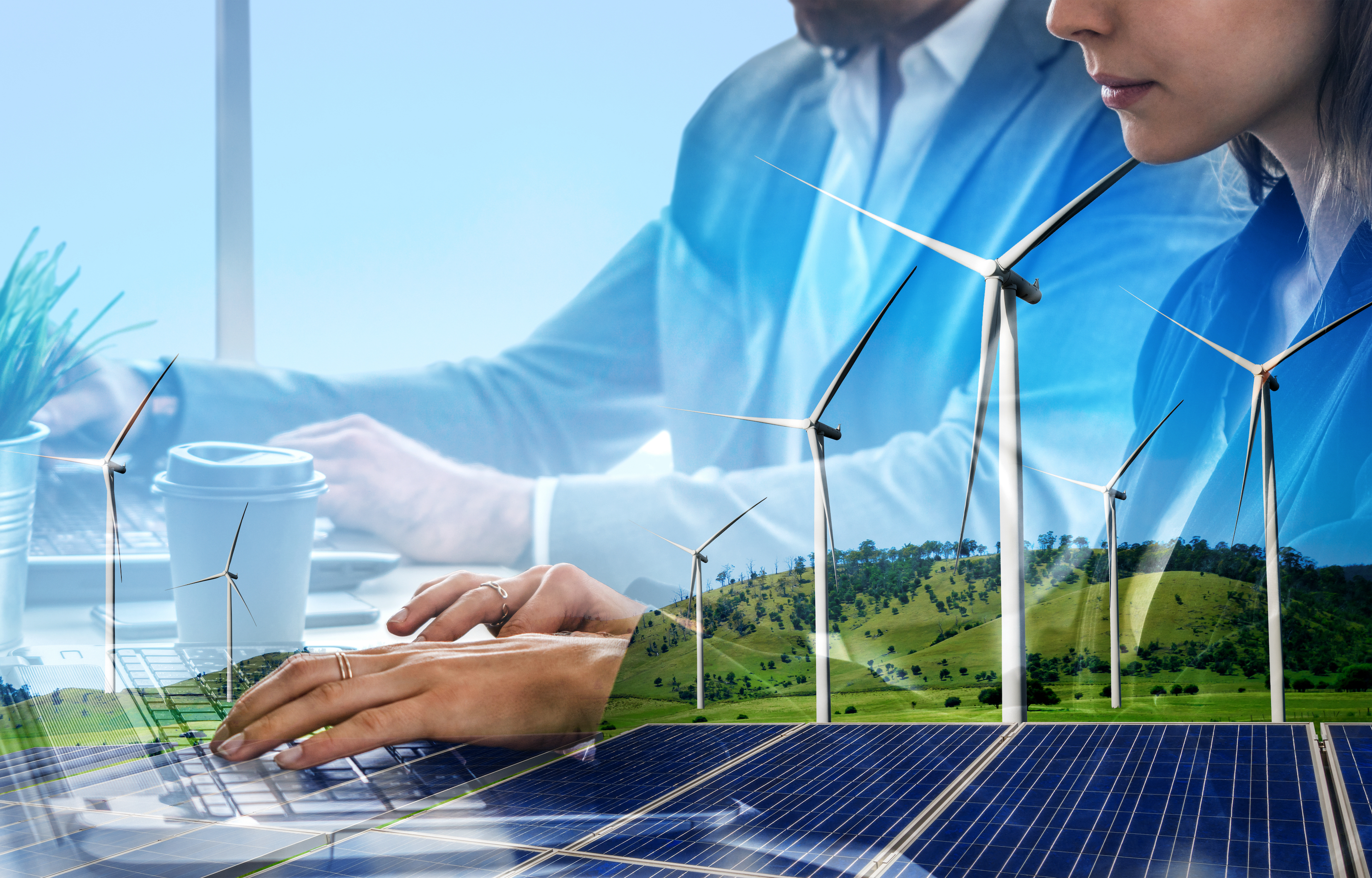 renewable energy construction