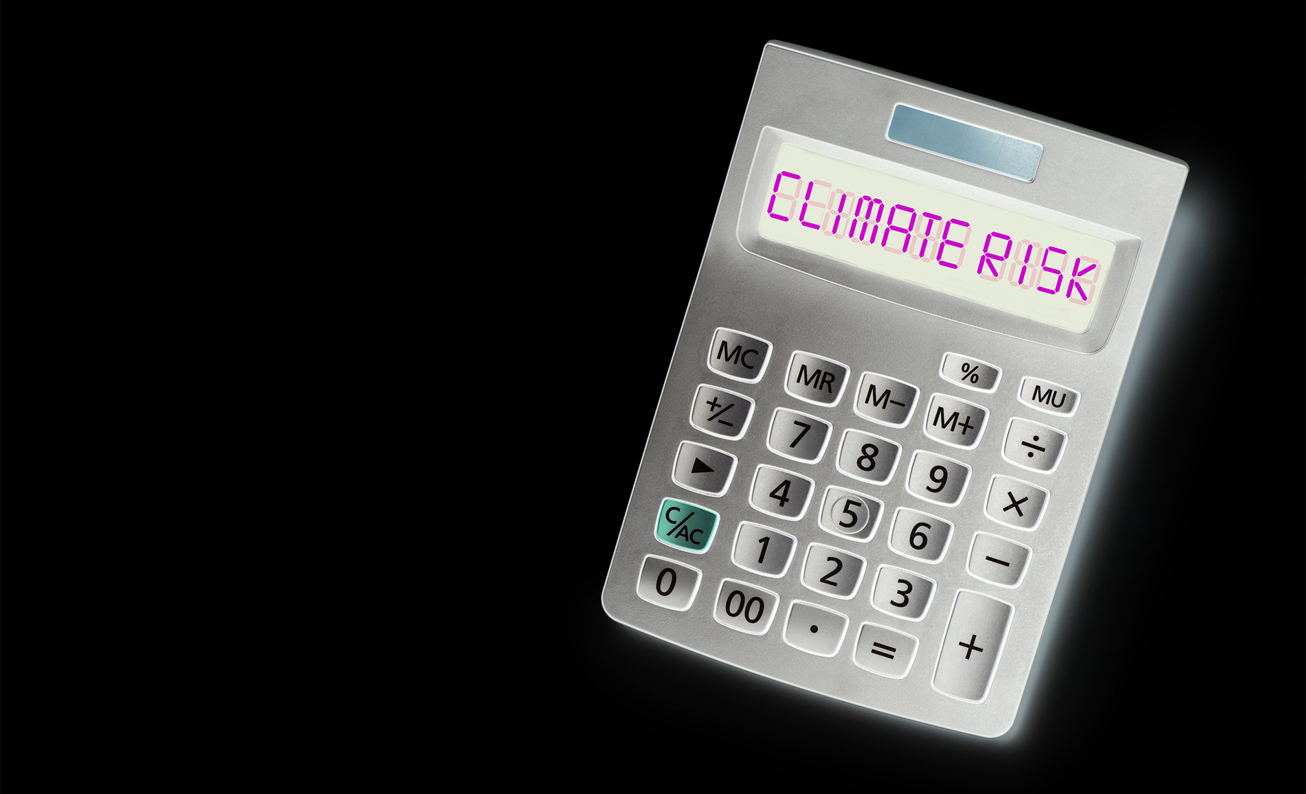 Climate accountability reaches the CFO suite