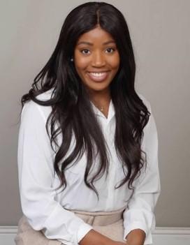 Ogechukwu Anyene headshot