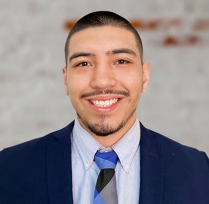 Michael Rojas headshot
