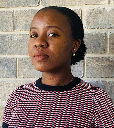 Olanike Gbadamosi headshot