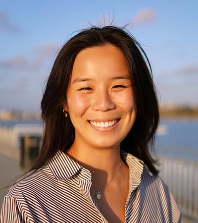 Sophia Wu headshot