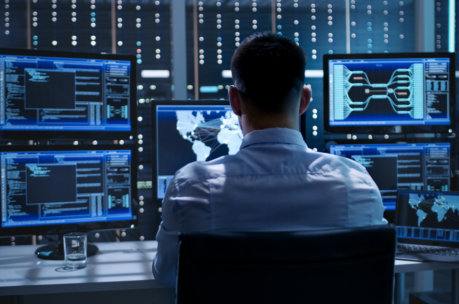 Climate tech needs cybersecurity