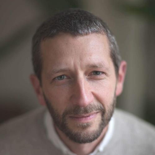 Jim Giles