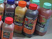 Naked Juice, Earthbound Farm Switch to Recycled Packaging featured image
