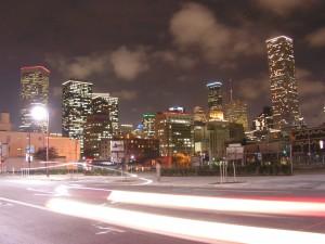 Even Houston, the 'Petro Metro,' Loves Electric Cars | Greenbiz