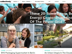 BT, Carlsberg, Coca-Cola, Unilever launch Collectively site featured image