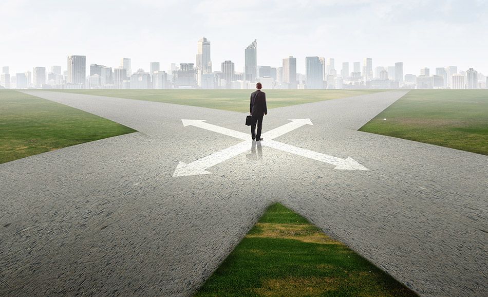 Sustainable business at a crossroads, again | Greenbiz
