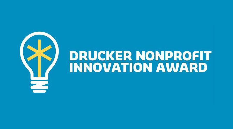 Drucker Nonprofit Innovation Awards spotlight social ventures featured image