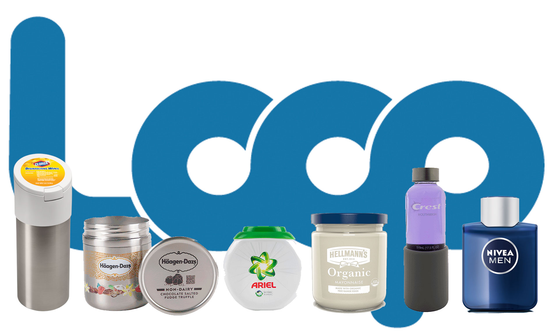 Loop's launch brings reusable packaging to the world's biggest brands |  Greenbiz
