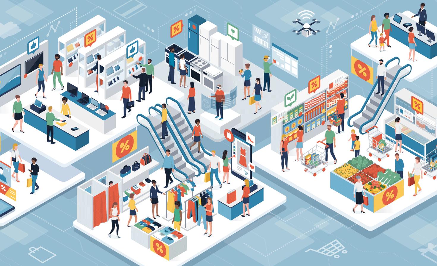 5 trends defining the future of retail | Greenbiz