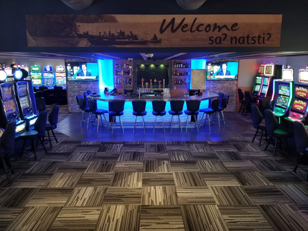 Shoalwater bay casino jobs casino rama online games