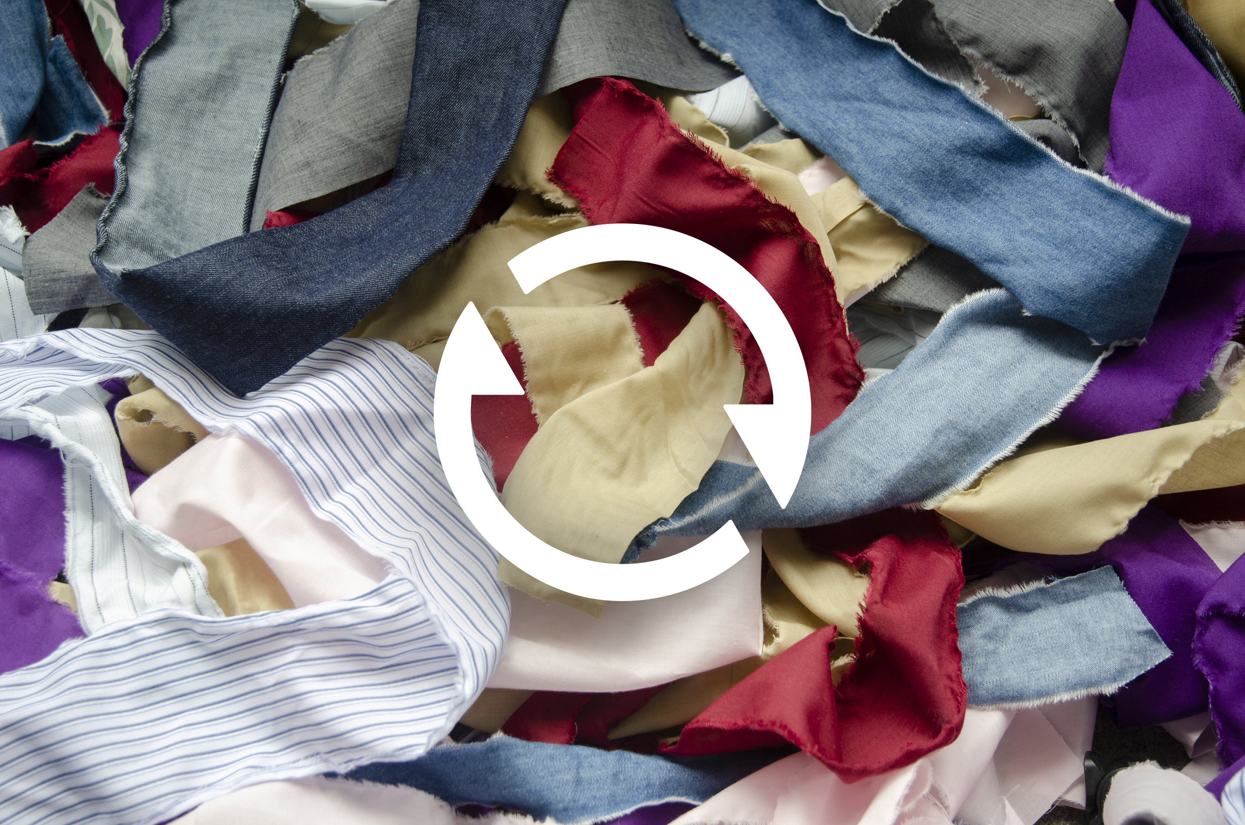 Beyond Recycling Redesigning The Business Of Fashion With Circularity Greenbiz