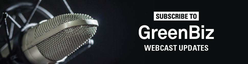 Subscribe to GreenBiz Webcasts