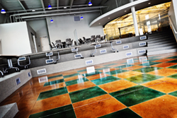 Rackspace Comcast Transform Old Buildings Into New Green