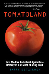 Tomatoland cover art