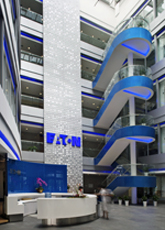 Eaton S Asia Hq Achieves New Green Building Standard In