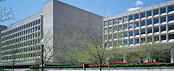 DOE James Forrestal Building
