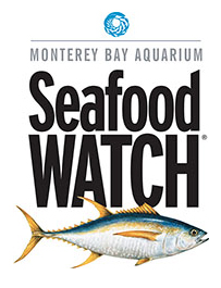 Seafood Watch pocket guide