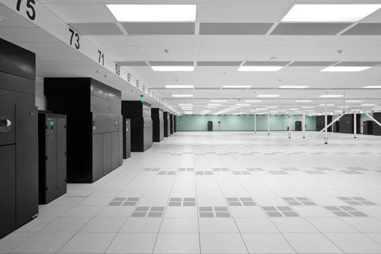 Vantage Data Centers Green Twist On Corporate Computing
