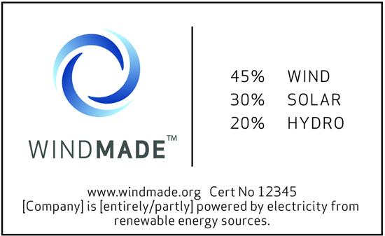 windmade label